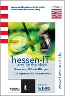 Hessen-IT-Kongress 2005