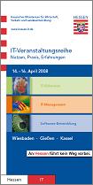 Workshopreihe Frühjahr 2008