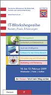 Workshopreihe Frühjahr 2009