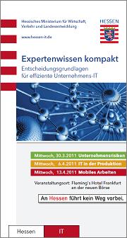 Expertenwissen kompakt Frühjahr 2011